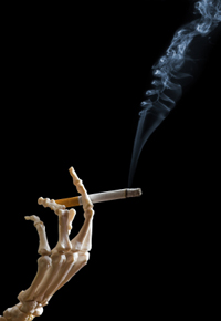 Smoking & death